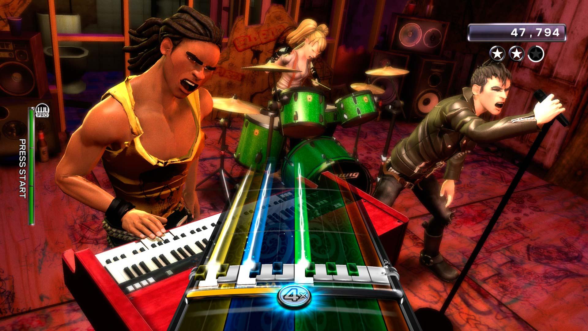 музыка для компьютерных игр 2