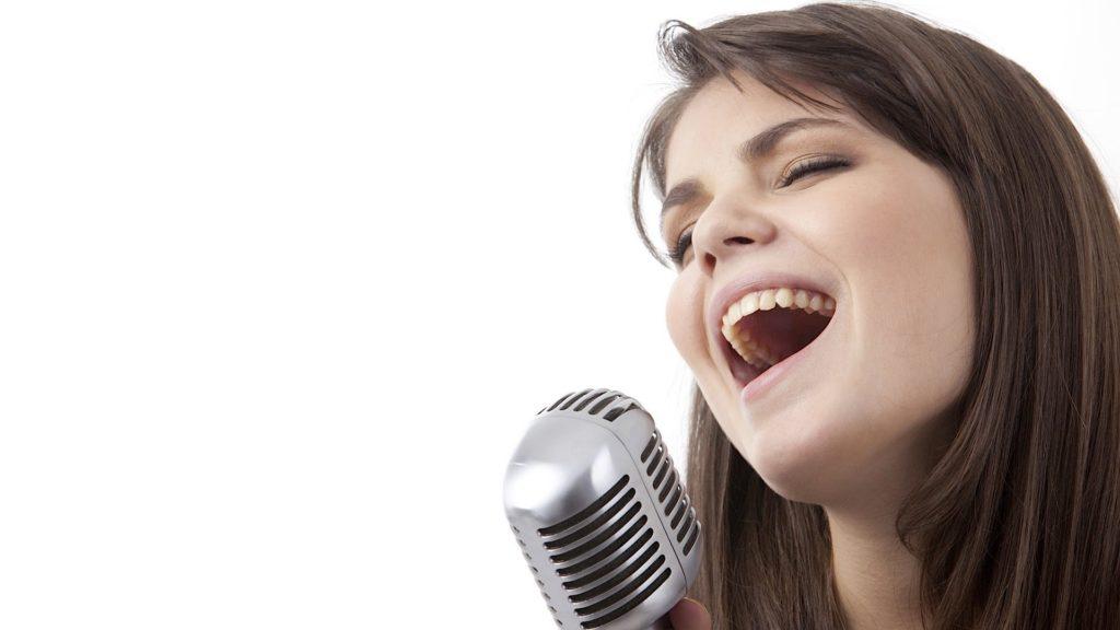 крутой вокал