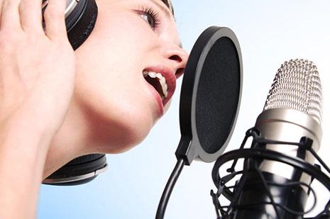 заказать проф вокал