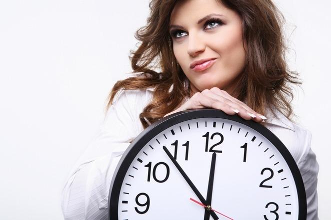 дарите в нужное время