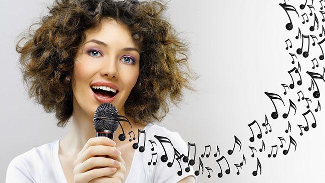 петь с радостью