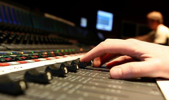 сведение вокала