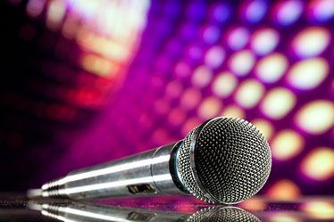 сведение голоса