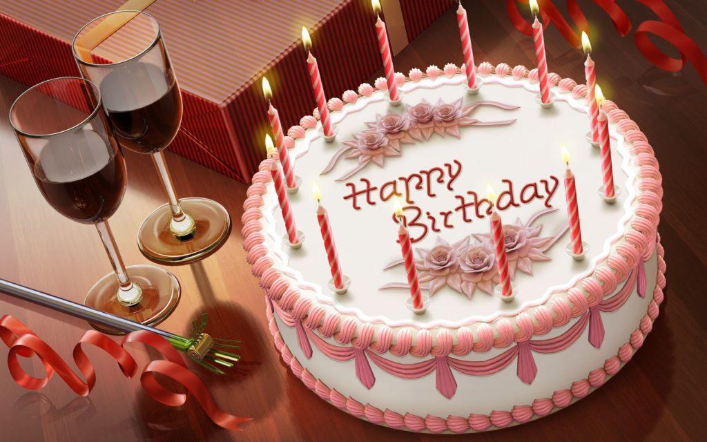 песня на день рождения