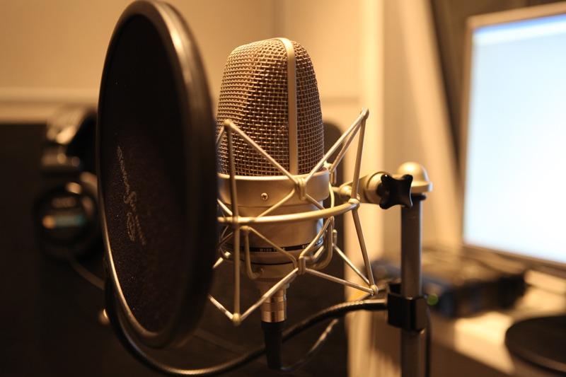 vox microphone - Песня для МУЖА на День рождения - ЗАКАЗАТЬ!