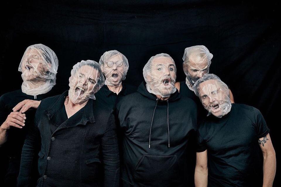 "ob7LdkUQ024 - Rammstein - обзор альбома ""Rammstein"" 2019"