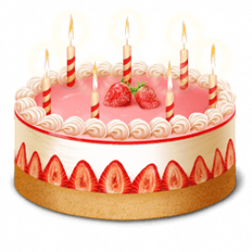 торт день рождения
